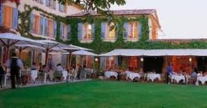 Grasse in France.