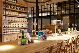 Le pain quotidien in Aix