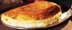 Omelette de la Mere Poulard