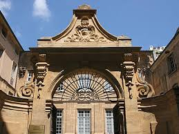 Musee d'histoire naturelle in Aix