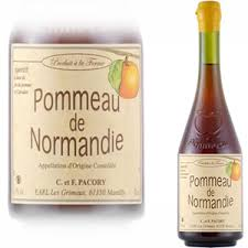 Pommeau de Normandy