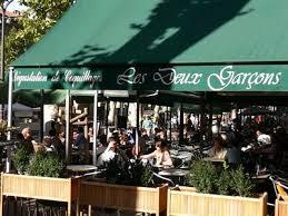 Le Grillon in Aix