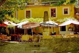 Le Fournil in Bonnieux