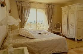A room at La Bastide de Capelongue