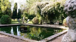 The pool at La Cabro d'Or