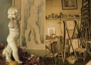 Atelier Paul Cezanne