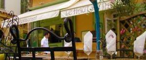 Le Haut Pave Restaurant in Hyeres