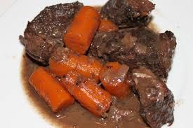 The stew, La Gardianne de Taureau