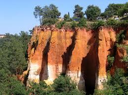Le Roussillon