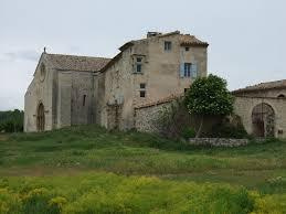 Abbaye de Salagon