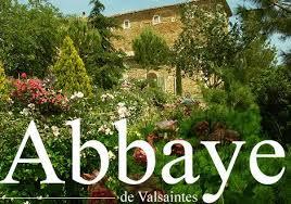 L' Abbaye de Valsaintes